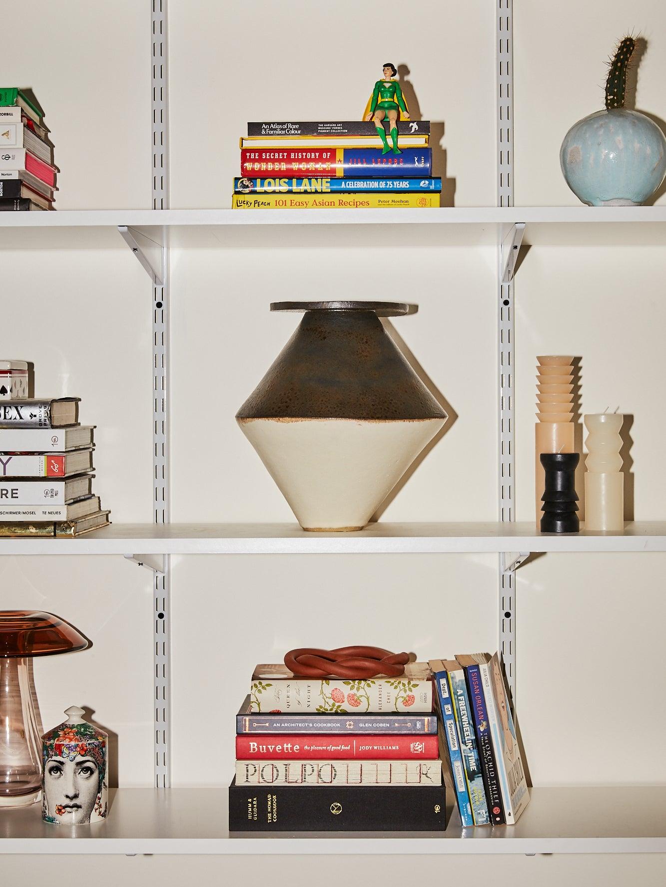 3 Garage Shelving Ideas That Actually Look Good