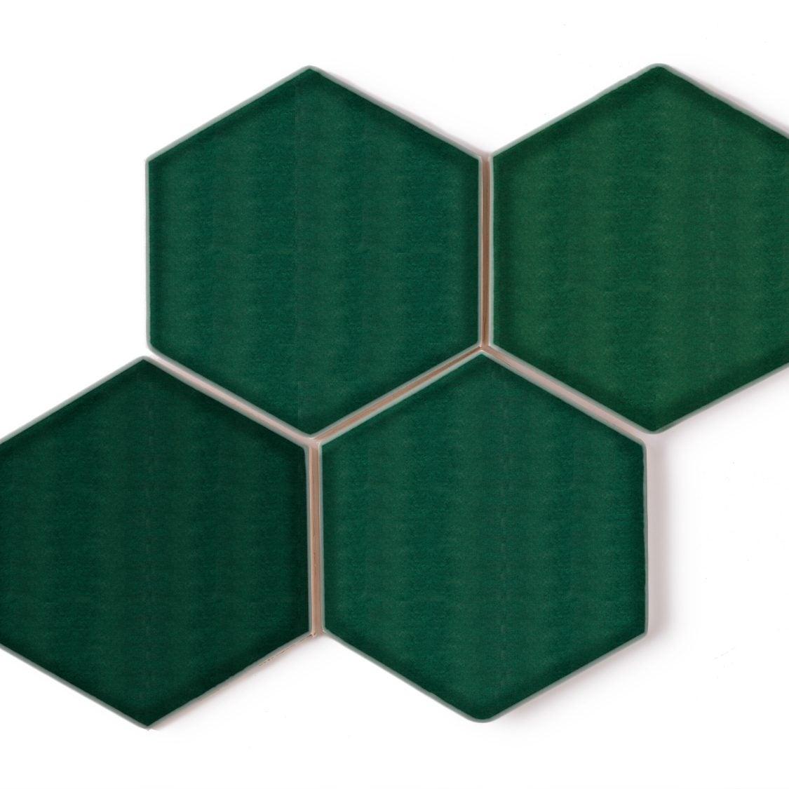 venetian_green_6_hexagon_composition_rendering