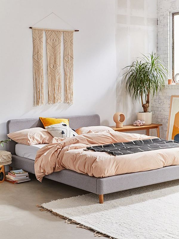 This Urban Outfitters Bed Is A Best Seller Here S Why