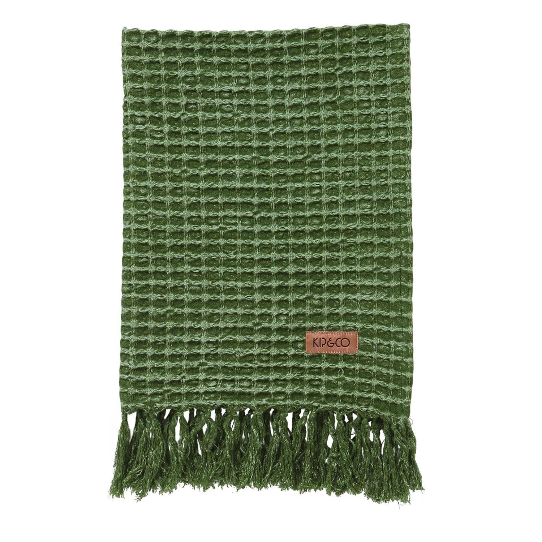 e9PIYRqdQIG1xE794haW_SS19-KIP_CO-CACTUS-GREEN-WAFFLE-HAND-TOWEL