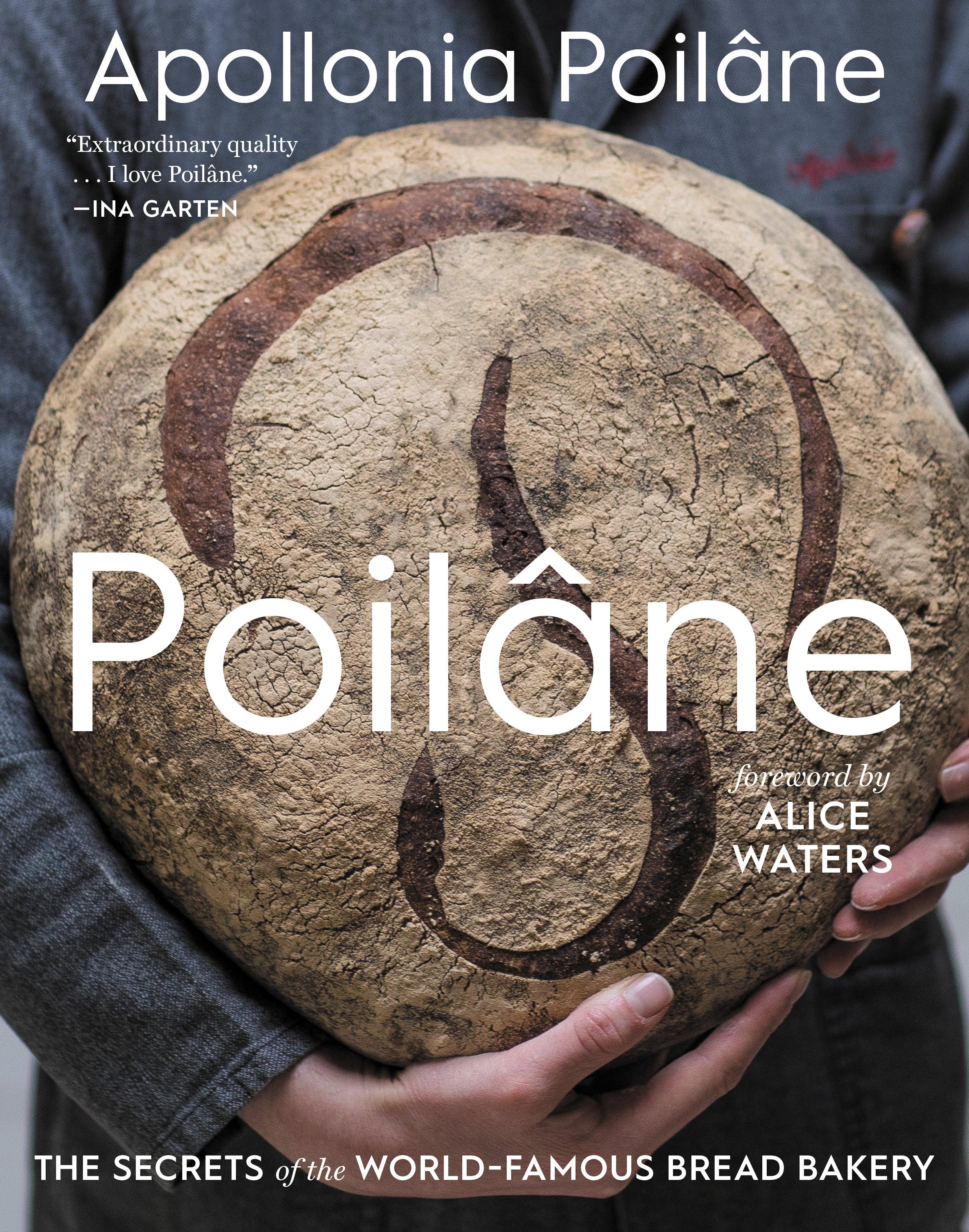 Poilane Cover Image