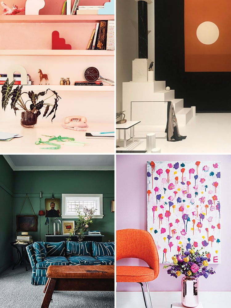 The 2020 Color of the Year, According to Domino Readers