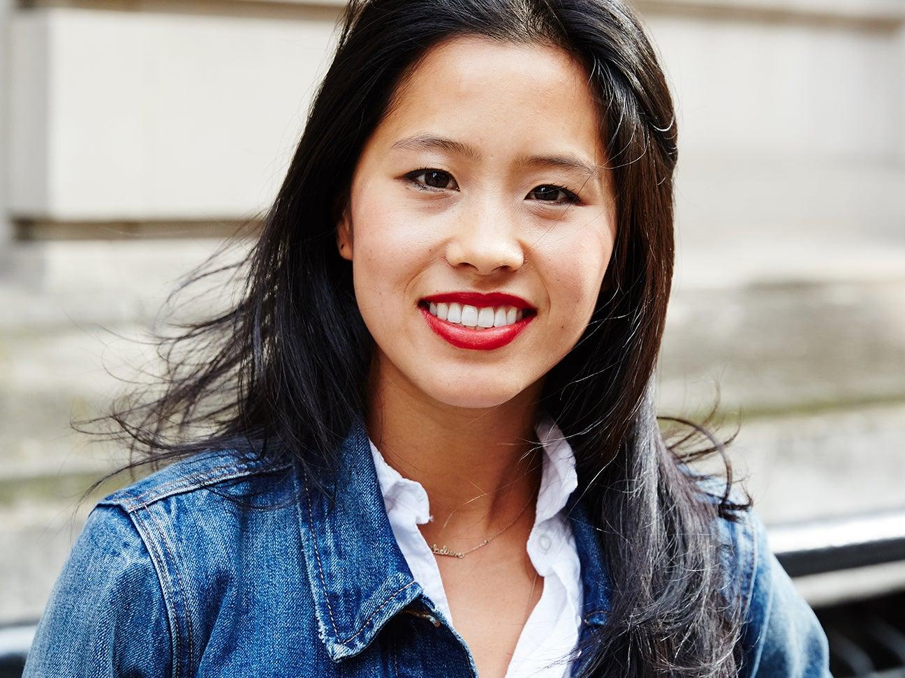 Marian Cheng