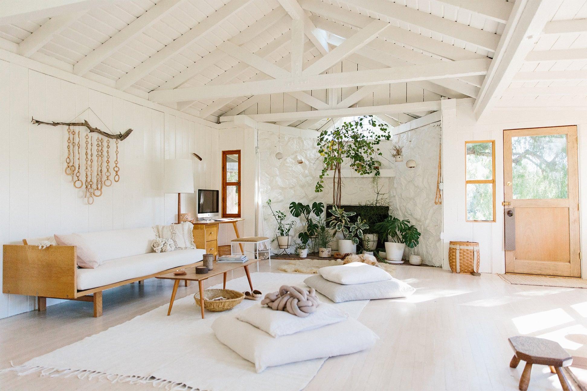 What Does Modern Mediterranean Style Look Like