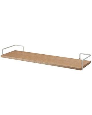 yamazaki-home-3833-tower-wall-mounted-wood-shelf-white