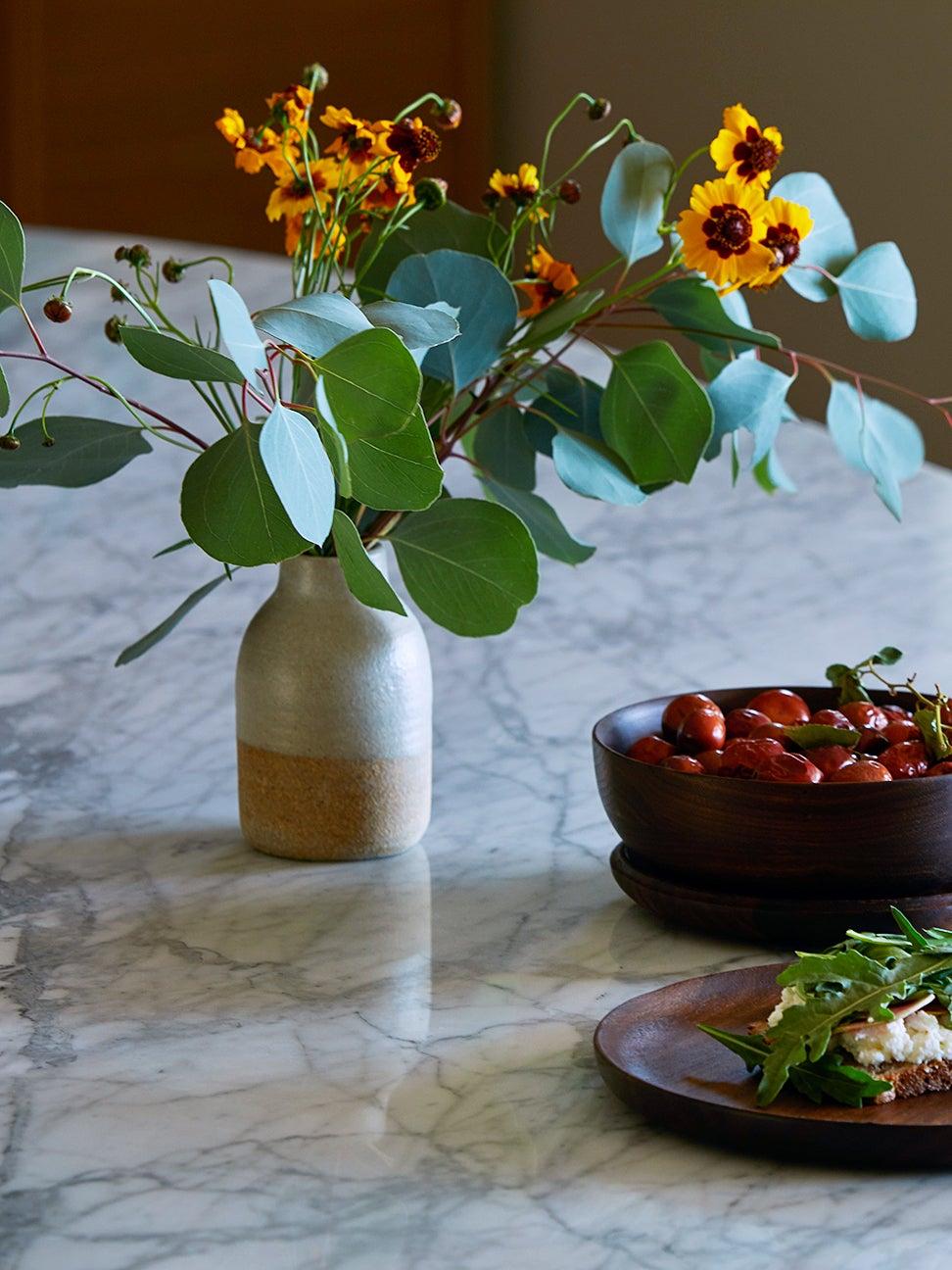 Finally, a Chic Alternative to Ceramic Tableware