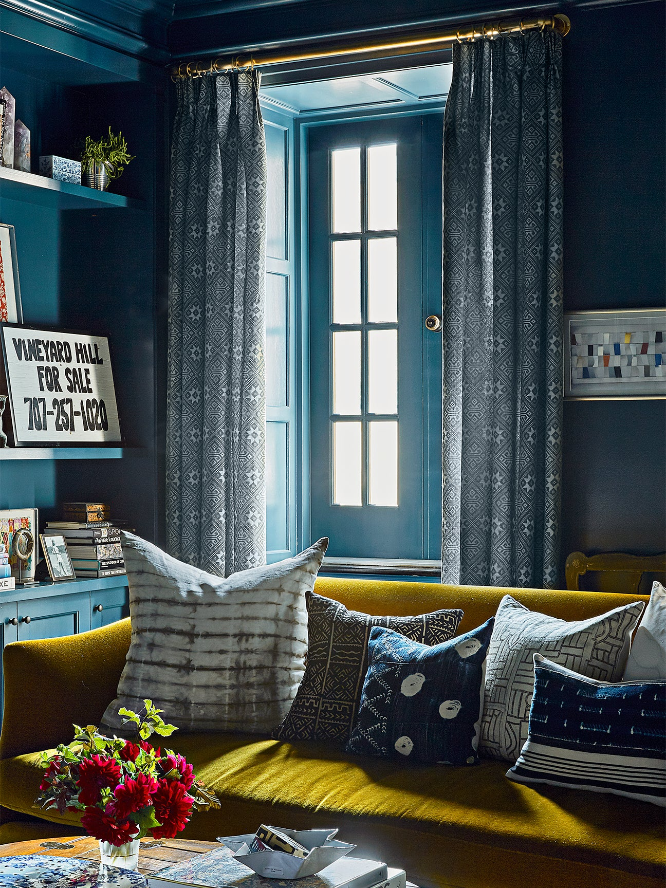 The One Thing Most People Overlook When Picking a Paint Color