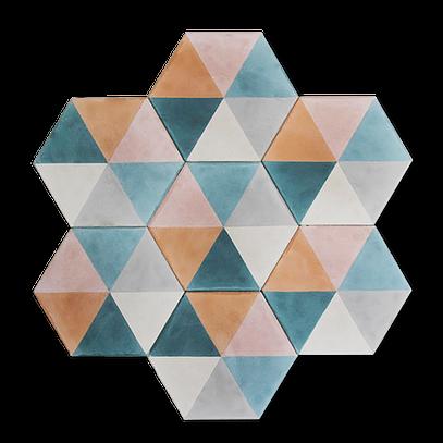 Leanne Ford's Tile Trick Will Revolutionize Your Bathroom Reno
