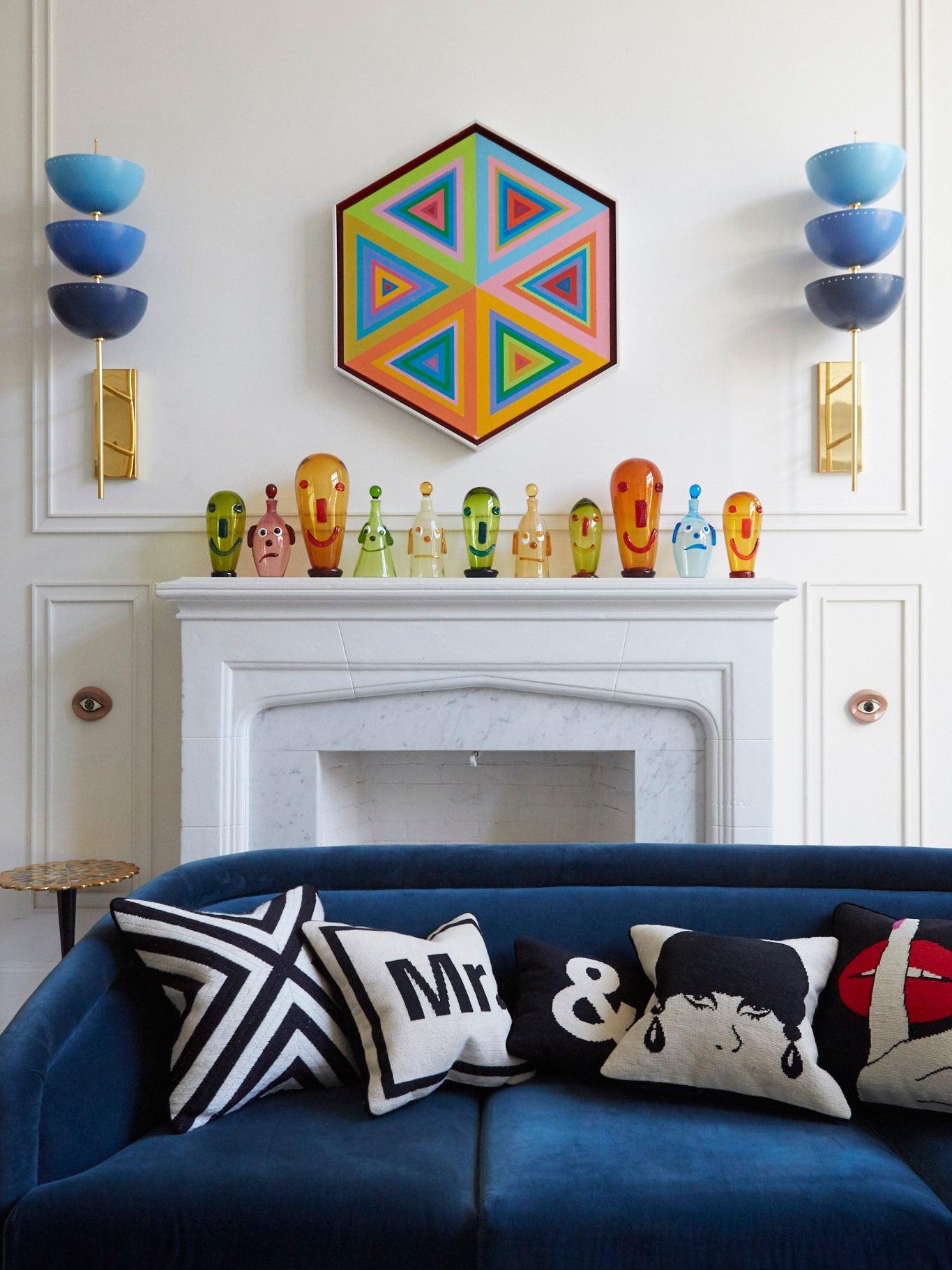 Living Room 3×4