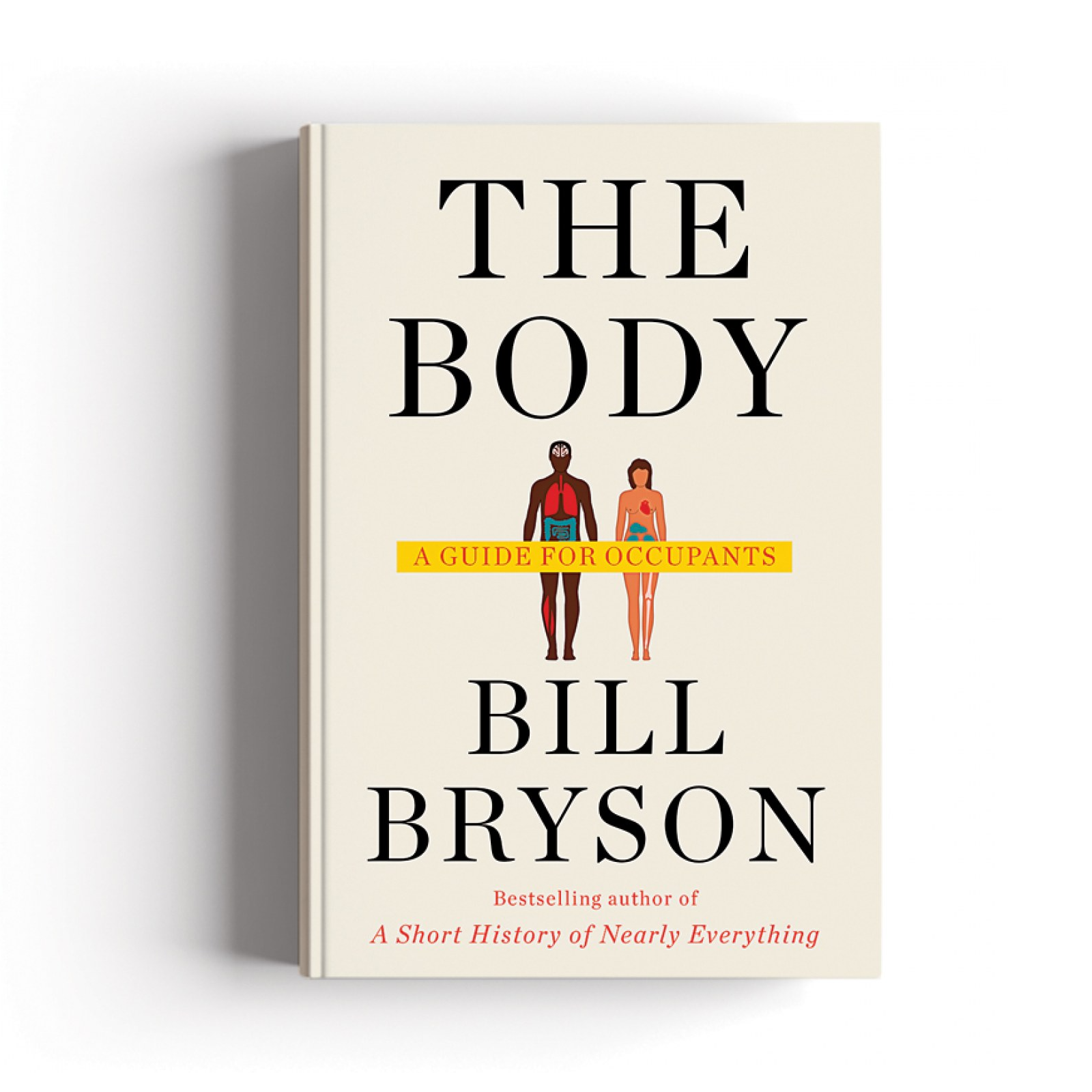 The Body- A Guide for Occupants