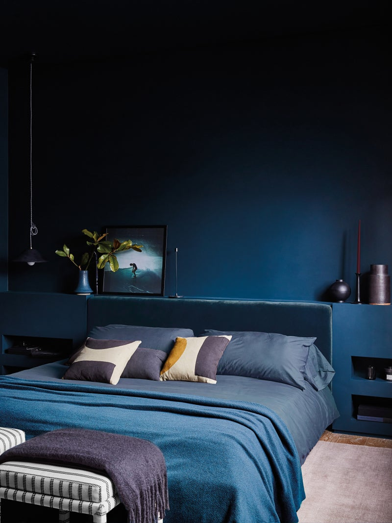 11 Ways To Trick The Eye Into Believing Your Bedroom Isn T Tiny