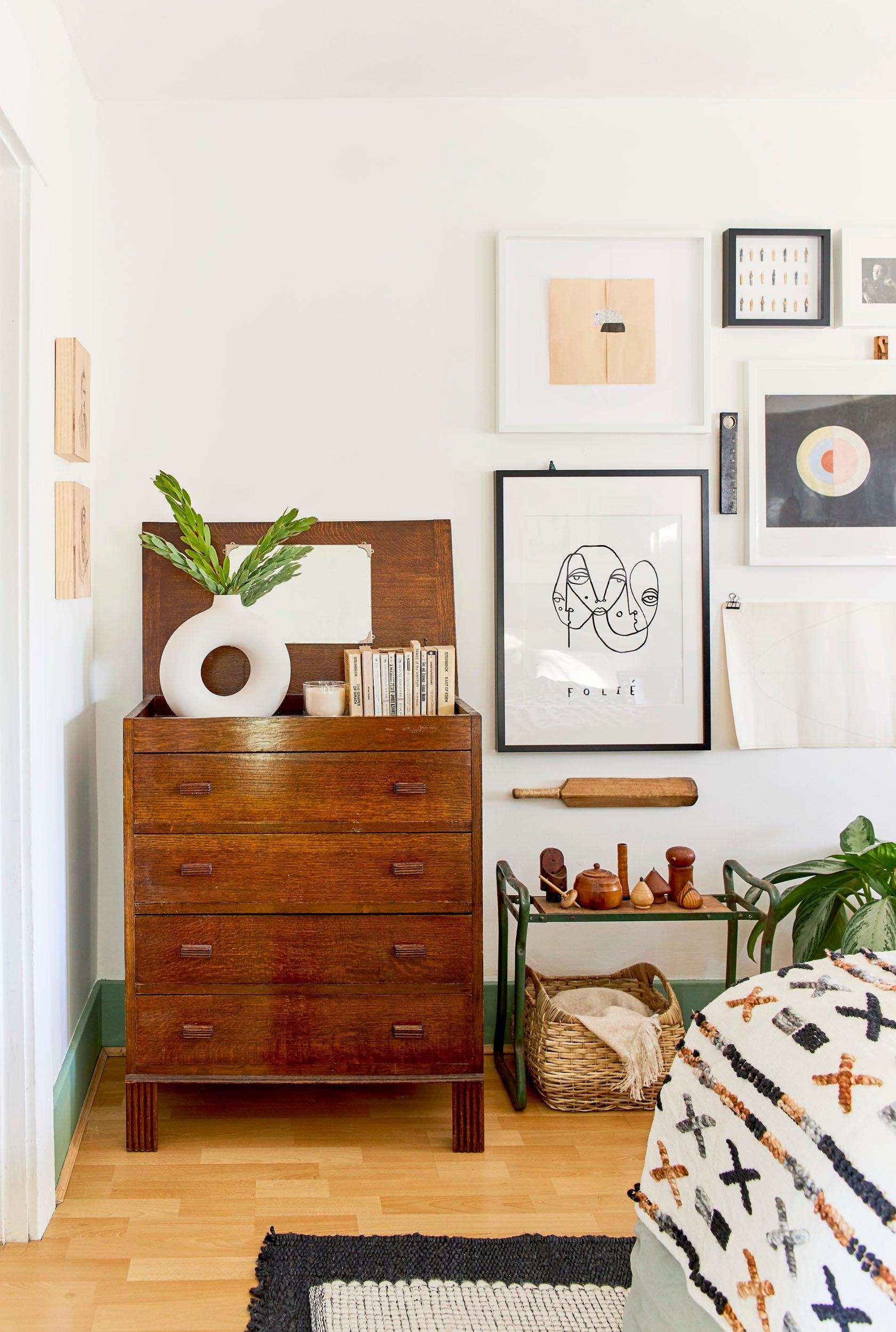 Emily Henderson Rental Decorating Tips Tricks 25