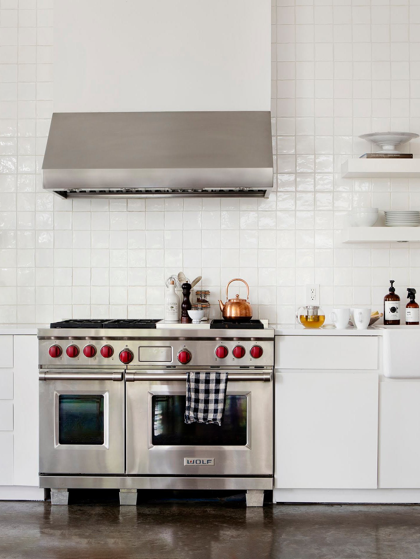 How to Organize Your Kitchen, According to a Former Private Chef