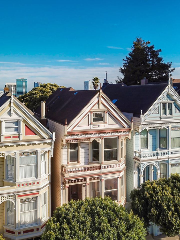 A Painted Ladies House Is for Sale—Here's How 6 Pros Would Fix It Up