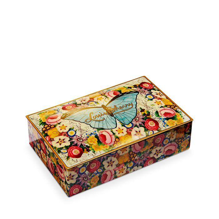 John Derian Butterfly Truffle Gift Set
