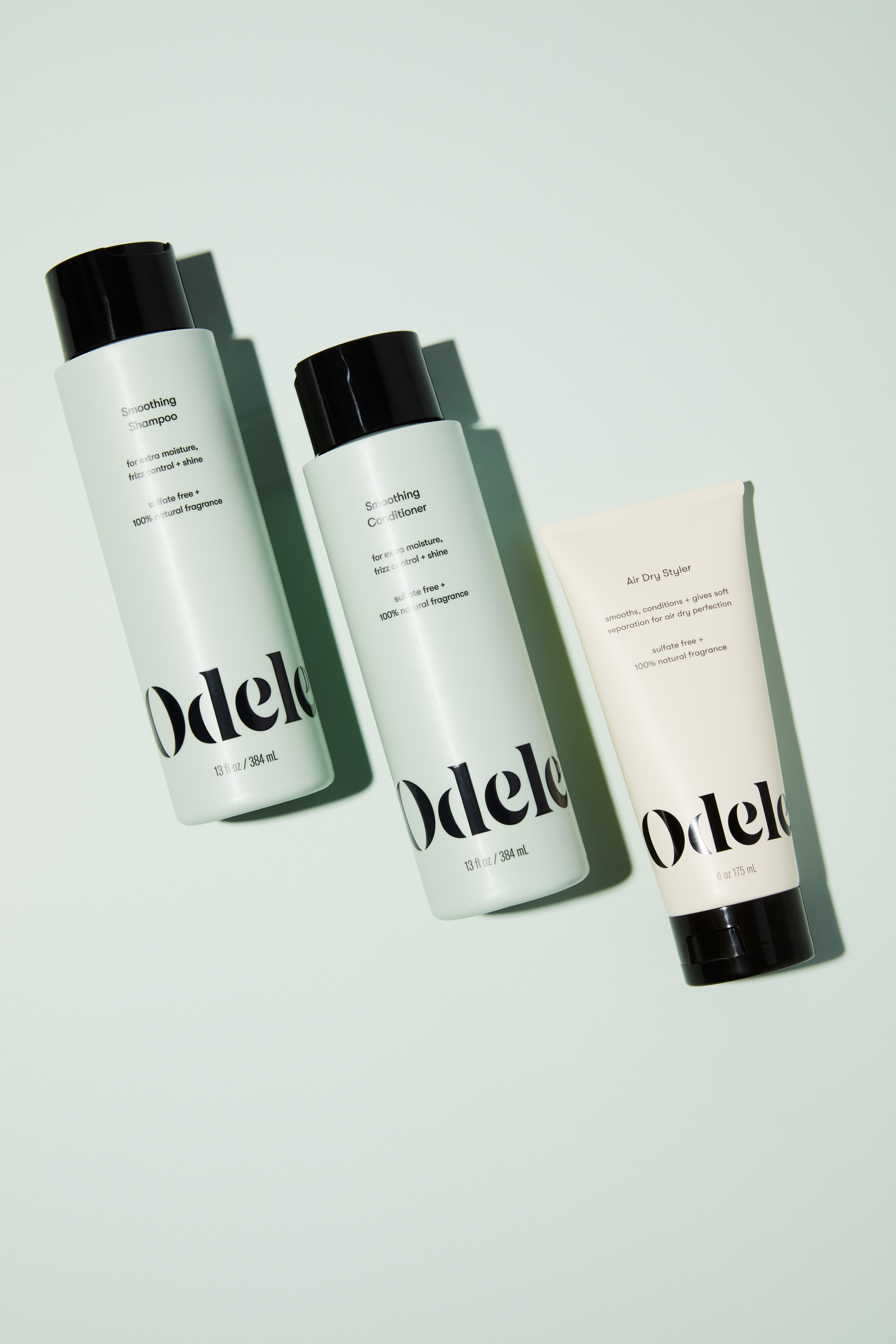 Odele_Smoothing family and Air Dry Styler (1)