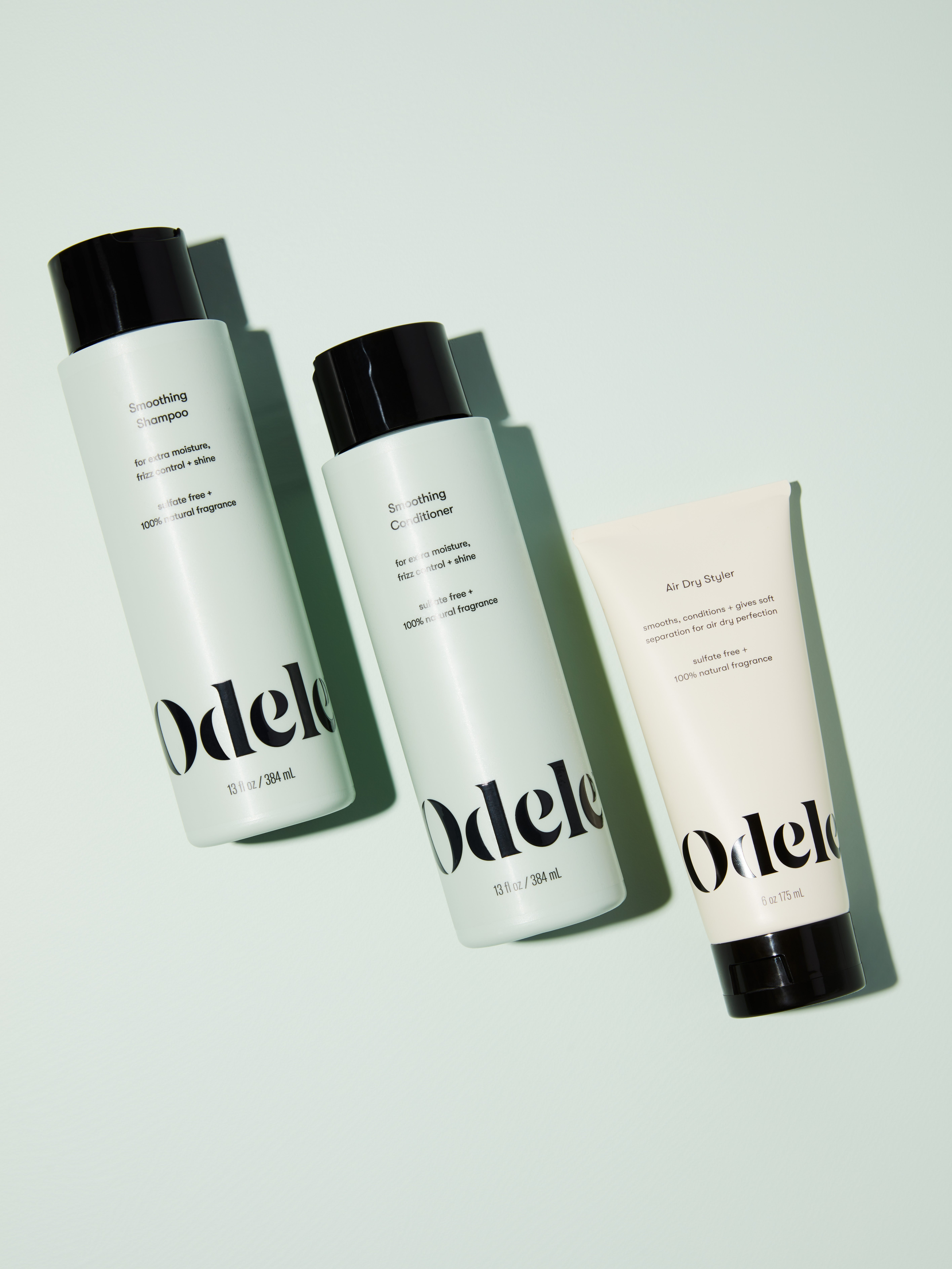 Target's New Shampoo Collection Is Made to Declutter Your Shower