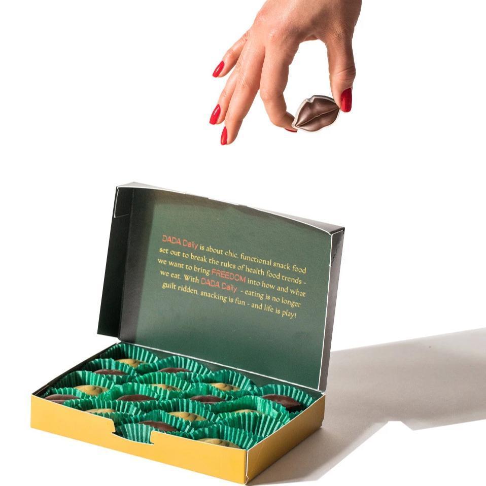 The Assorted Truffle Box