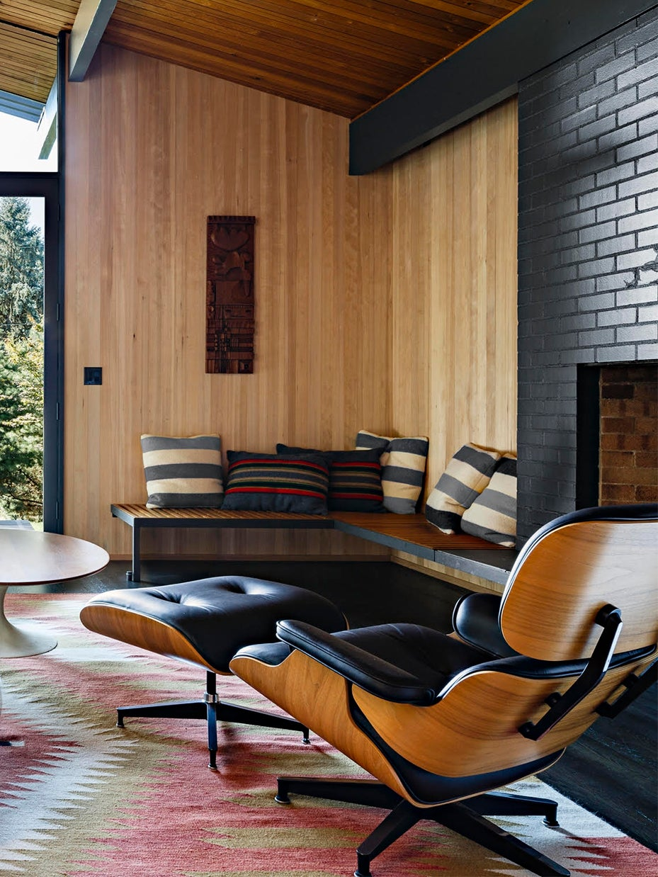Cool Ways To Update Interior Wall Paneling Wood