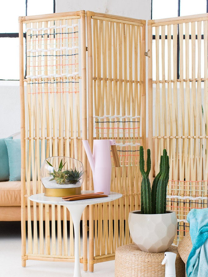 9 Brilliant Room Divider Ideas For Your Small Studio Apartment And Beyond