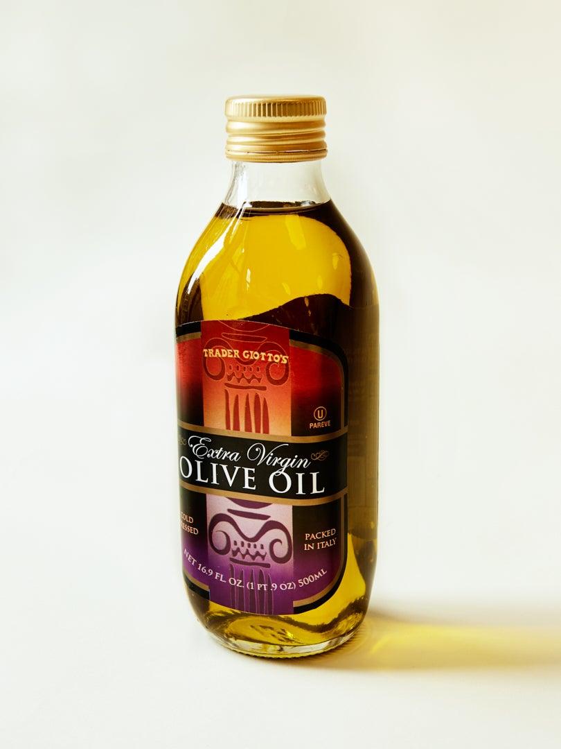 trader joes olive oil