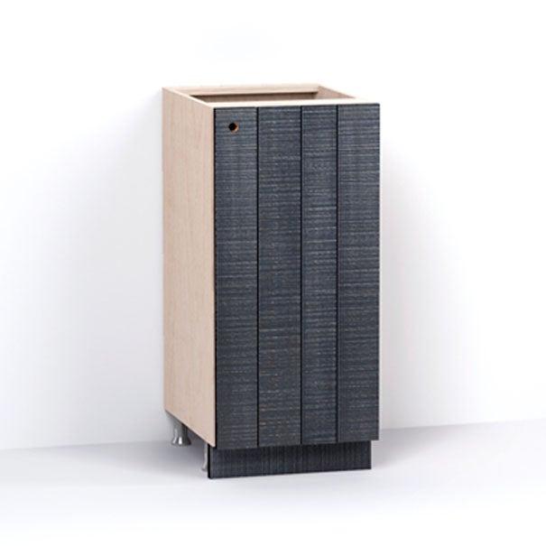 400mm-SingledDoorBaseCabinet