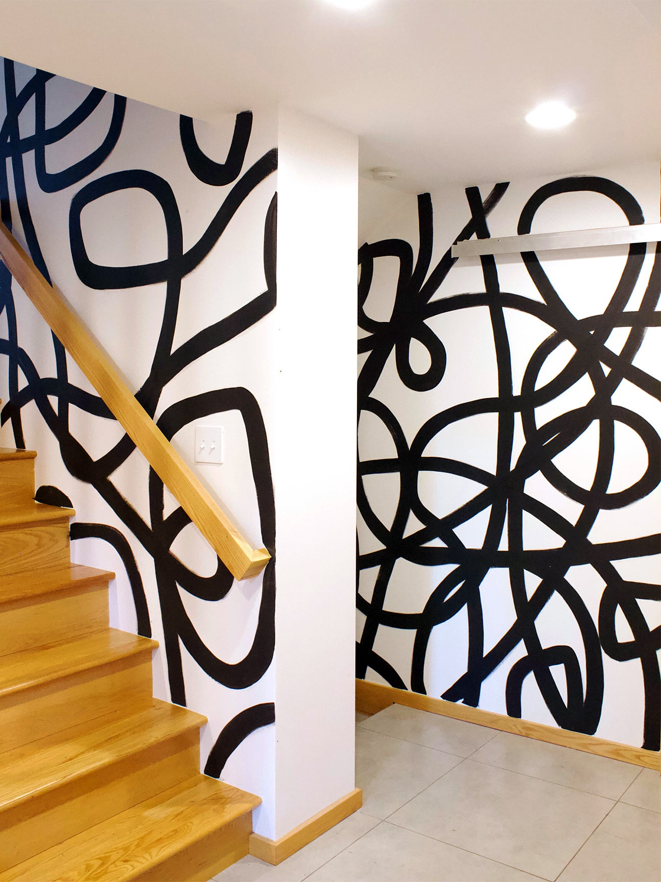 10 Wall Painting Design Ideas For The Free Spirit
