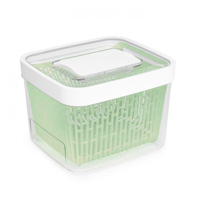 Herb-keeper box