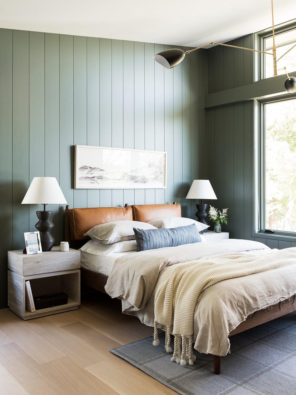 10 Sage Green Decorating Ideas That