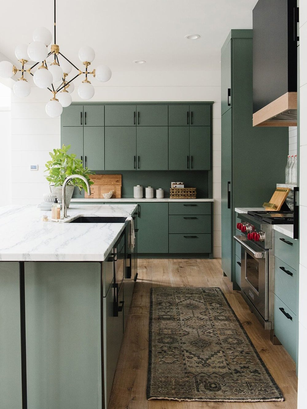 10 Sage Green Decorating Ideas That Feel Very 2020