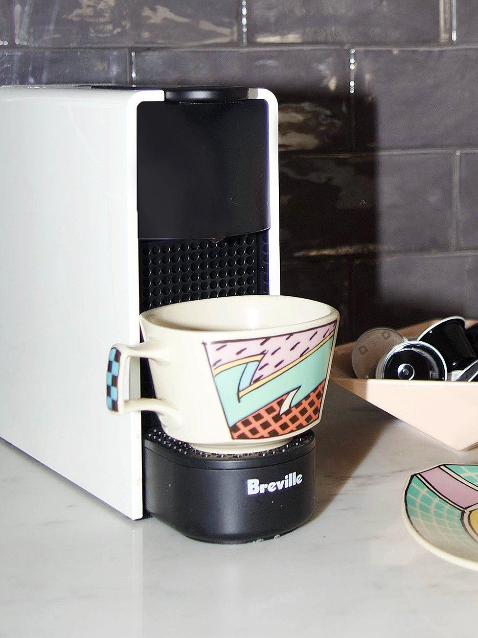 80s mug