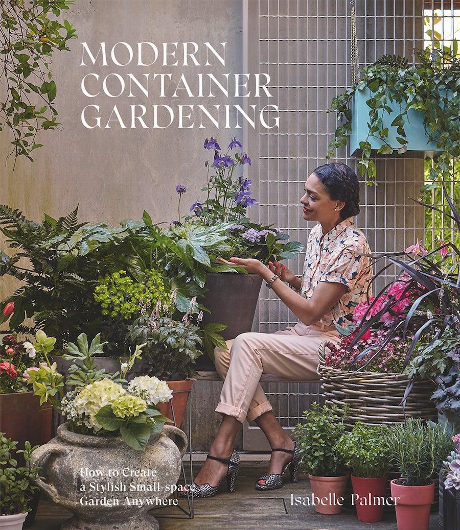 Modern Container Gardening_CVR
