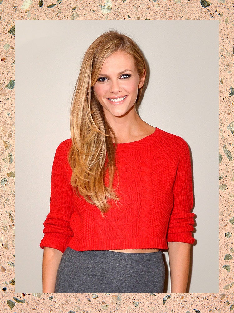 Brooklyn Decker's Fireplace Fender Is the British Staple We All Need