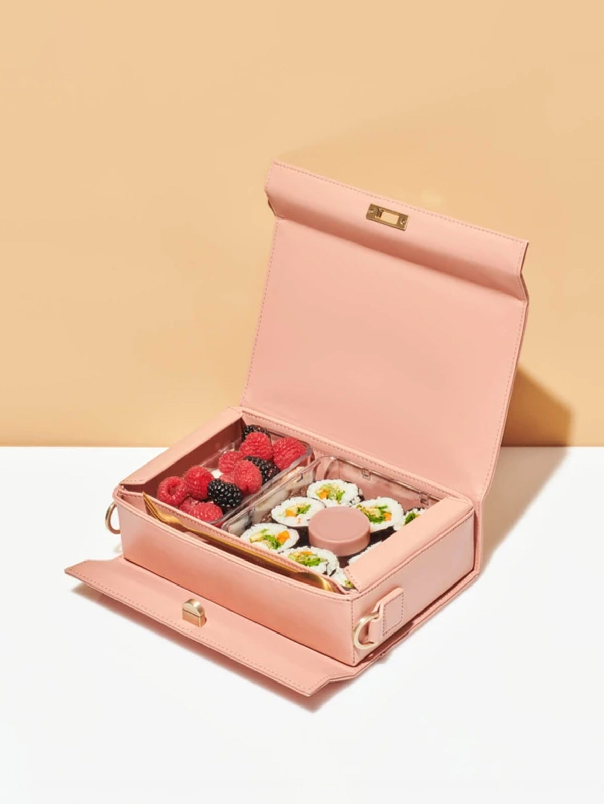 Inka Lunchbox