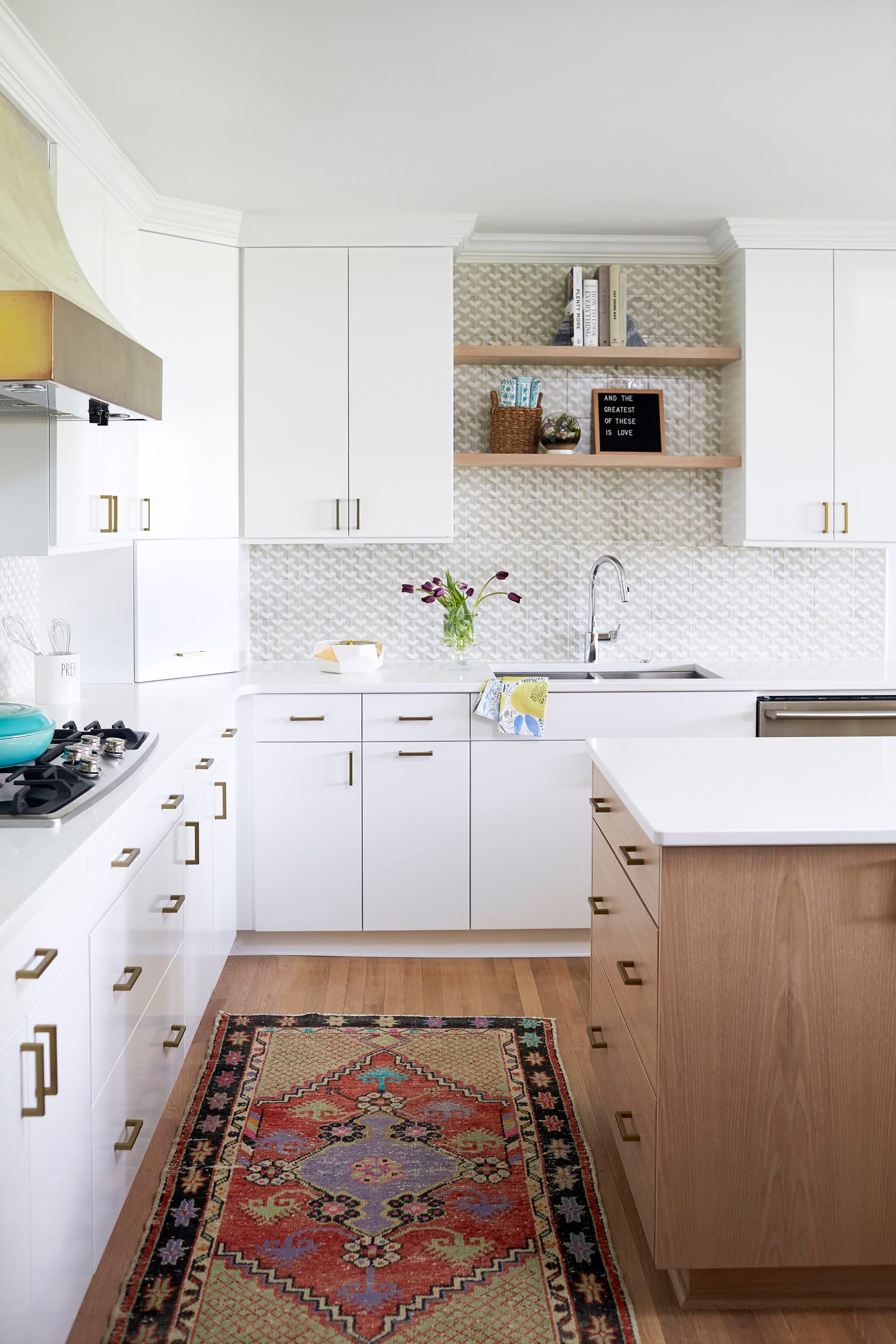 How Much You Should Spend on a Kitchen Renovation If You Want to Sell Your Home