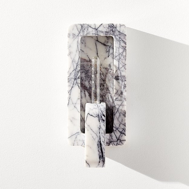 CB2's New Launch Will Make You Want to Use Marble Everywhere