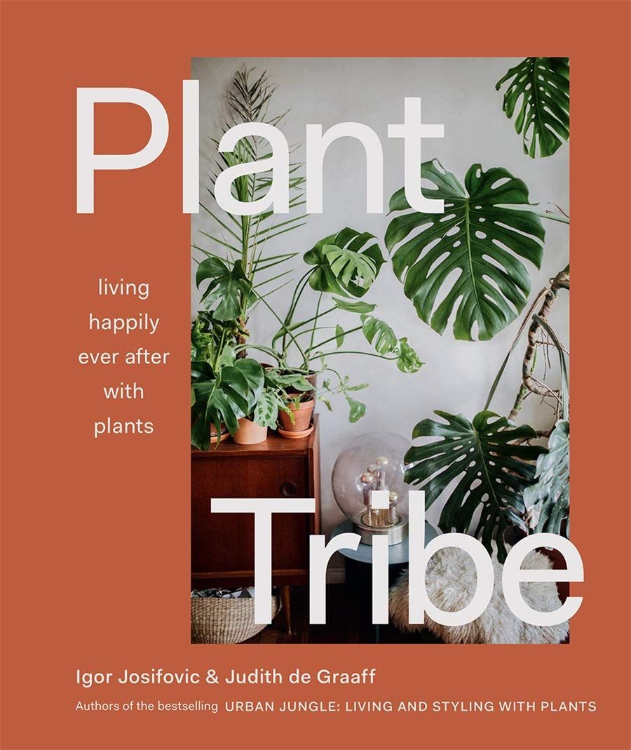 Plant Tribe book cover