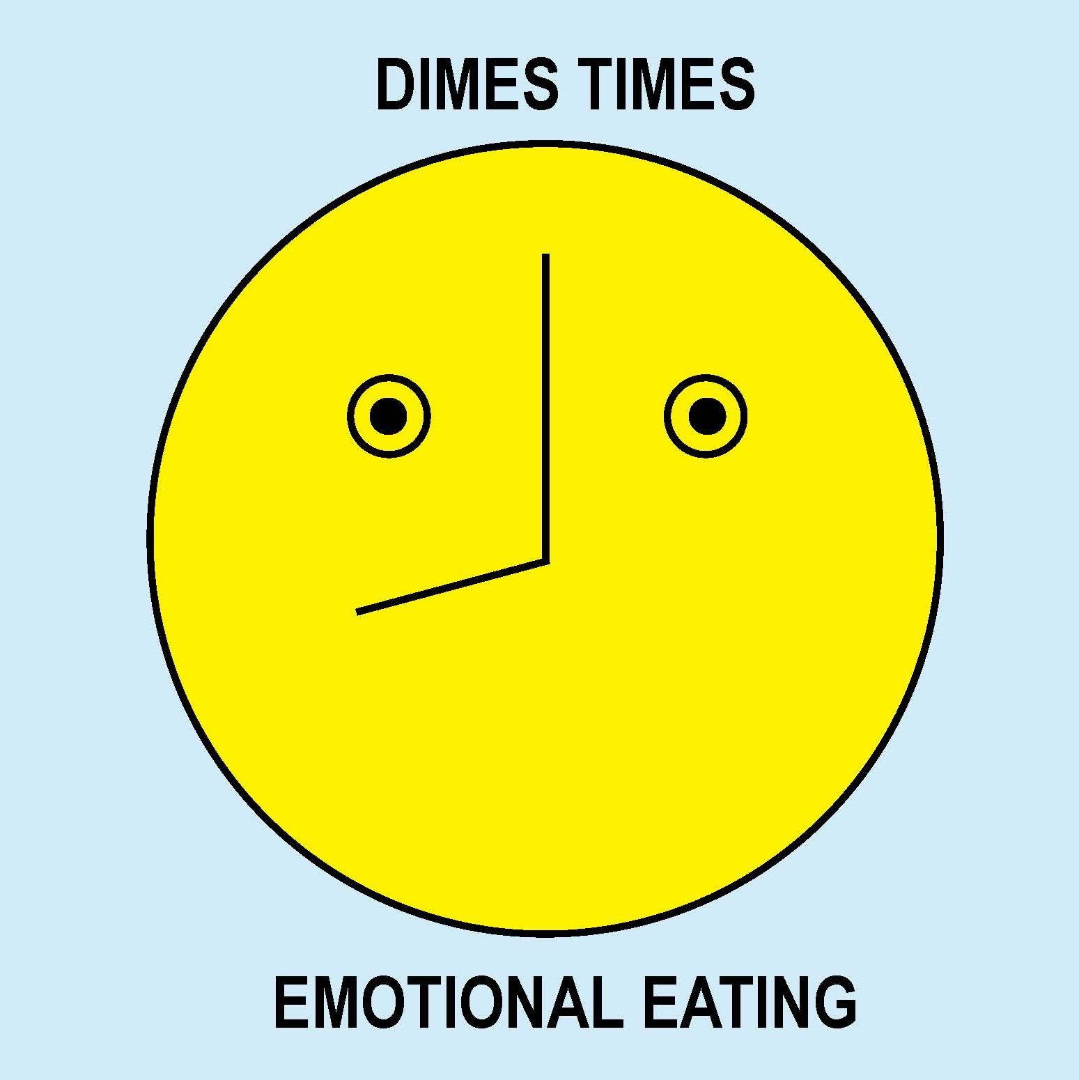 Emotional Eating Cove