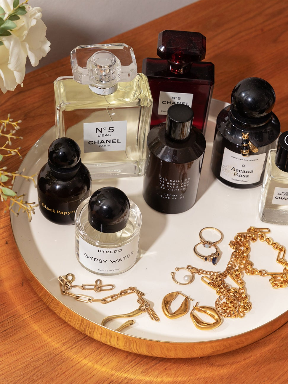 How to Spring Clean Your Beauty Stash