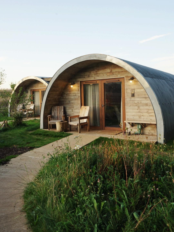 Soho Farmhouse Cottages