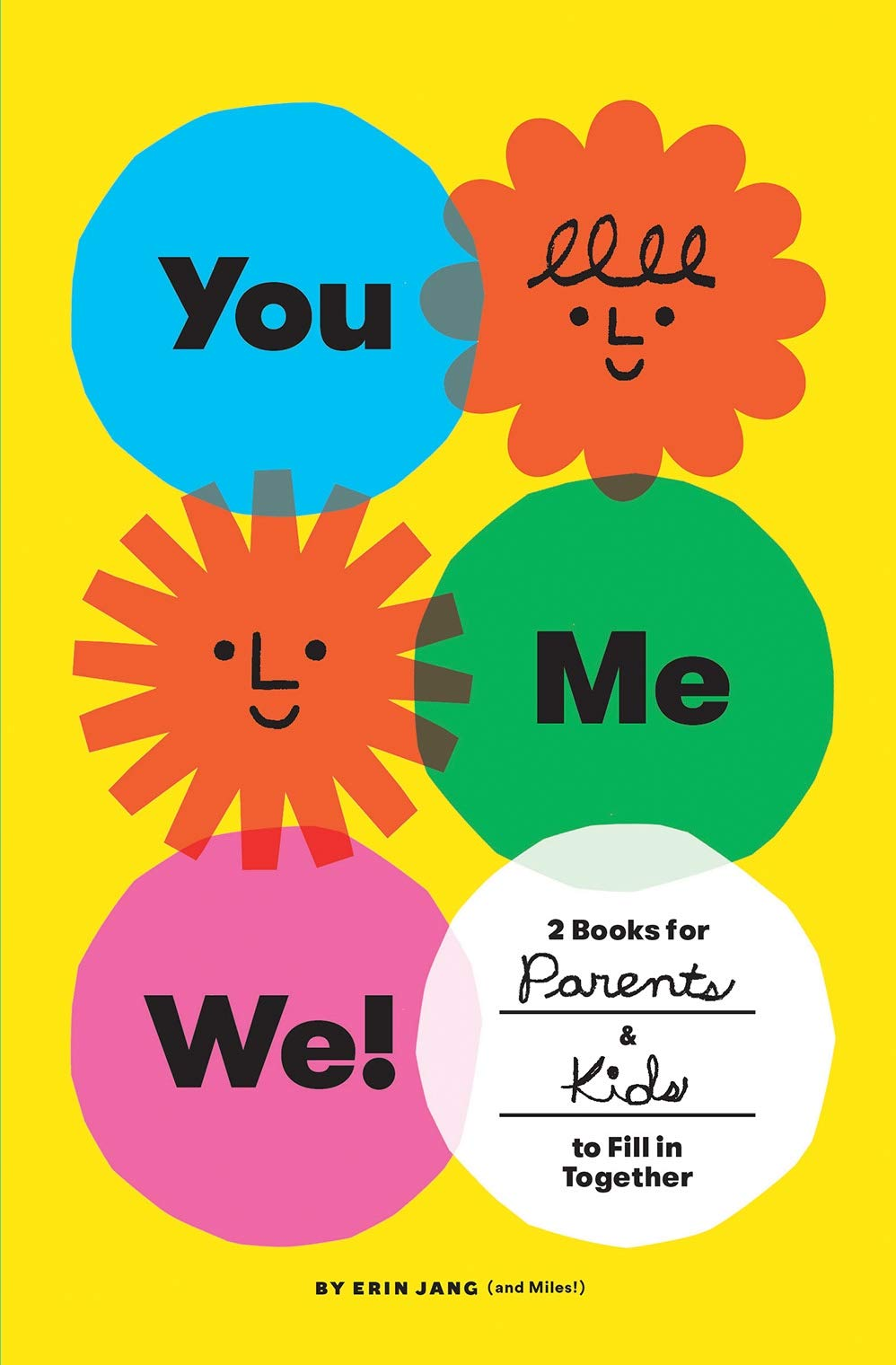 You Me We book cover