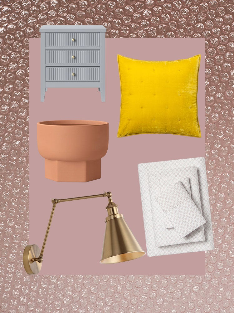 Target's Bedroom Section Is Full of Bargain Buys Right Now