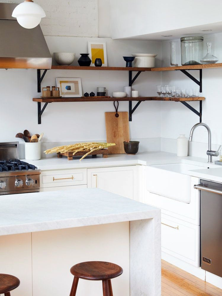 7 Tips For Painting Kitchen Cabinets White From The Experts