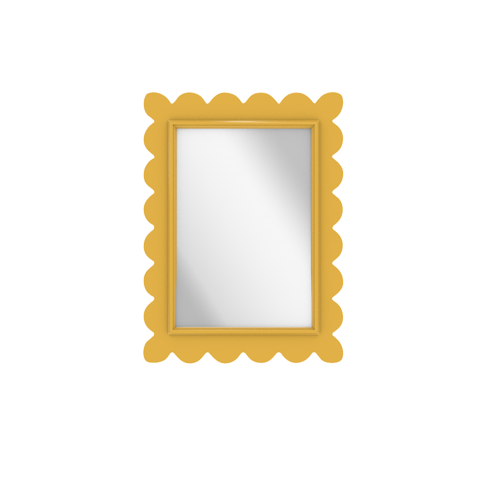 The Mirror We're Spotting in Every Stylish Swede's Apartment