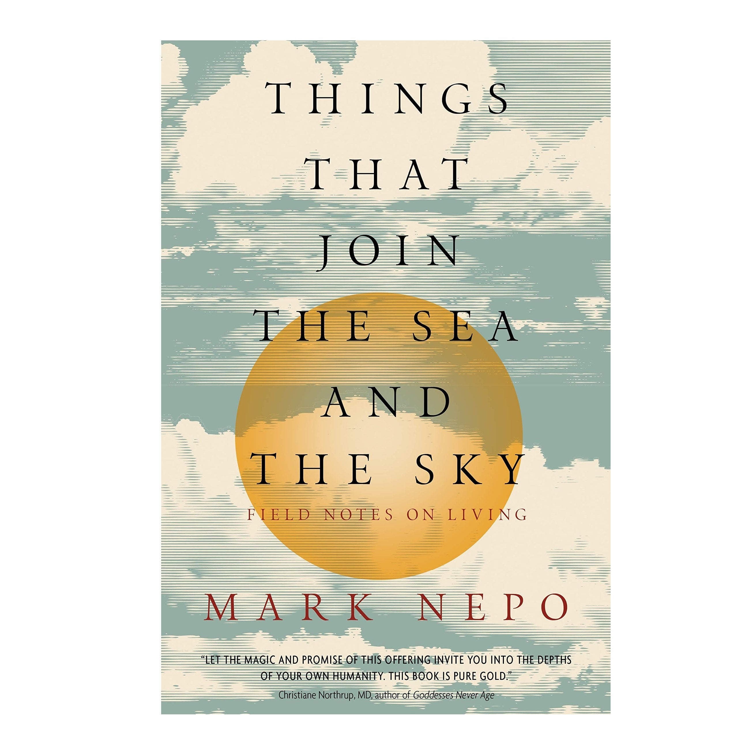 Things That Join the Sea and the Sky