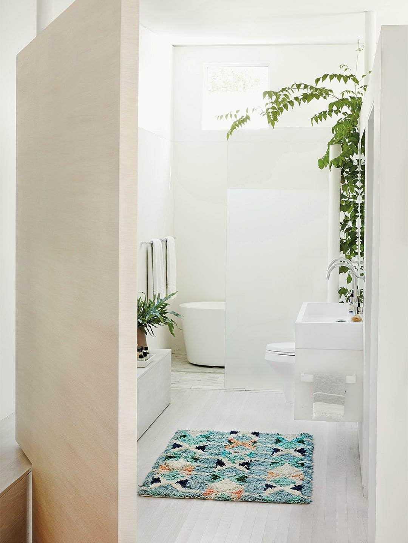 11 Ways to Transform Your Bathroom Into a Bathhouse