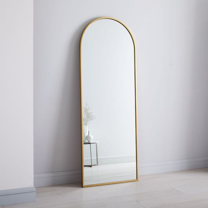 metal-frame-arched-74-floor-mirror-antique-brass-o
