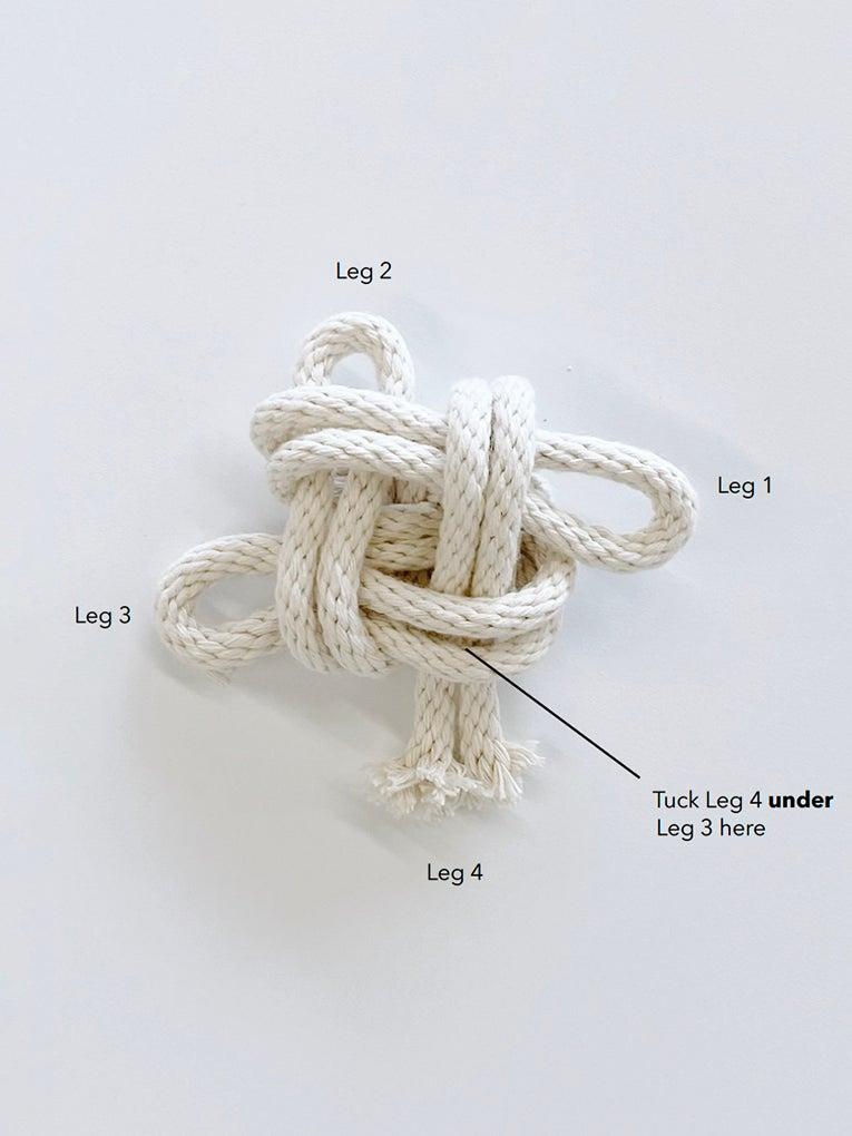 Windy Chien DIY tutorial step 10