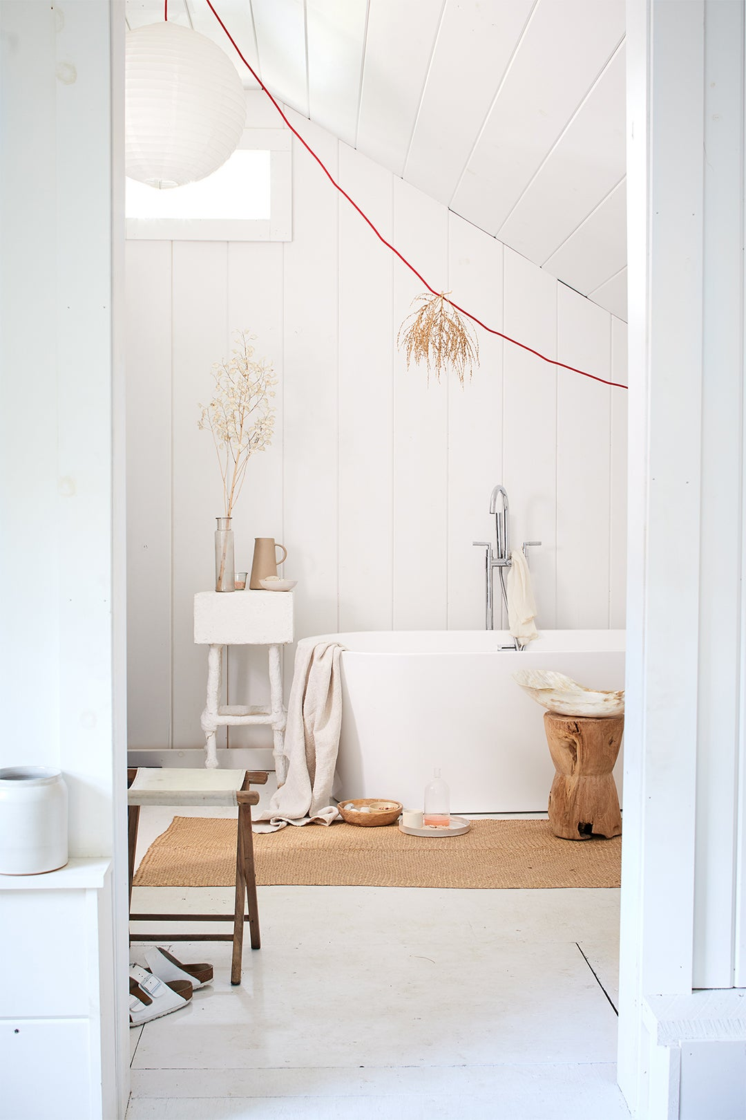 4 Stay-at-Home Spa Ideas to Channel Your Dream Destination