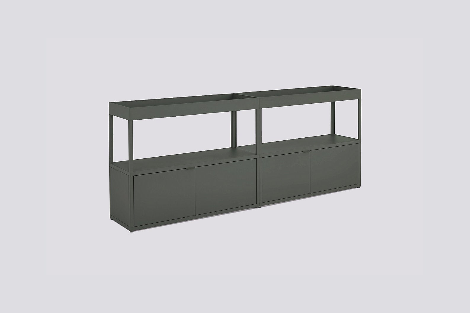 Hay's Best-Selling Storage Unit Is Now Available in the U.S.